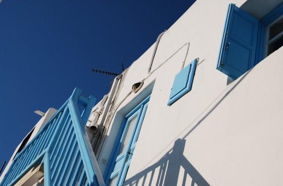 Bleu blanc rouge à Mykonos (8)