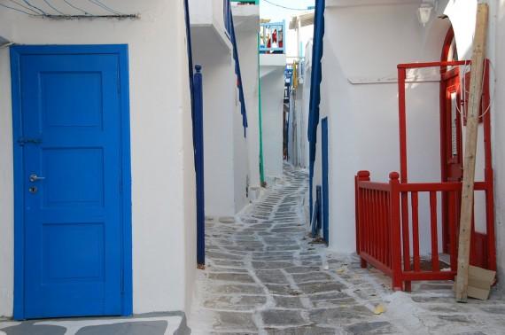 Bleu blanc rouge à Mykonos (9)