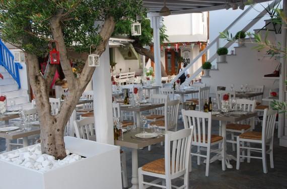 Bonnes adresses de restaurant à Mykonos (11)