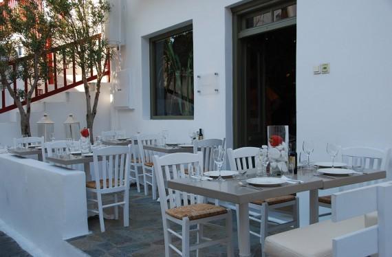 Bonnes adresses de restaurant à Mykonos (12)