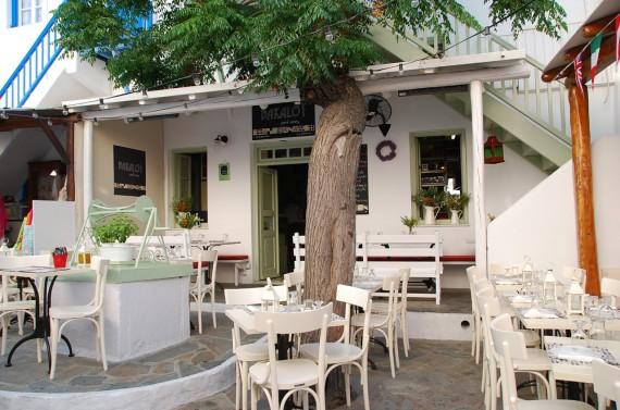 Bonnes adresses de restaurant à Mykonos (13)