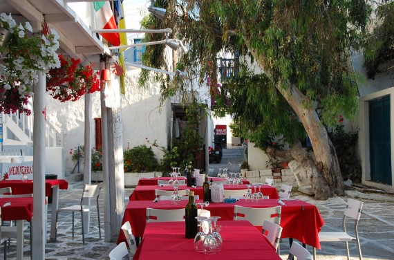 Bonnes adresses de restaurant à Mykonos (14)