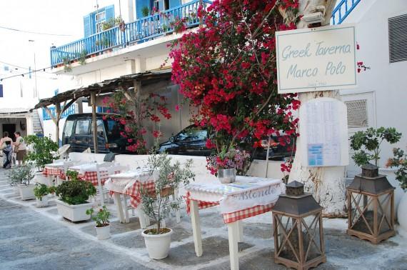 Bonnes adresses de restaurant à Mykonos (15)