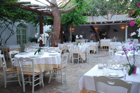 Bonnes adresses de restaurant à Mykonos (20)