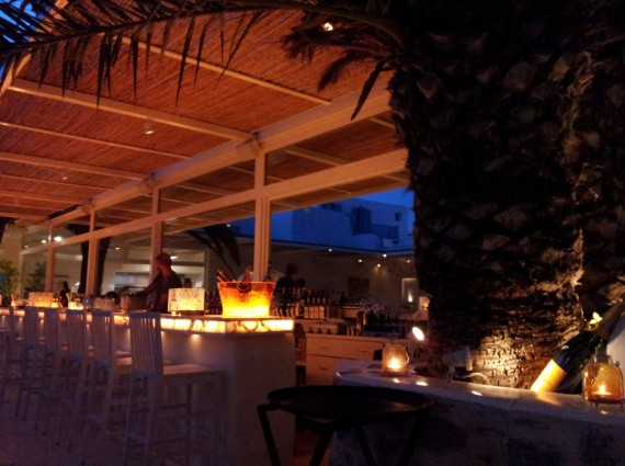 Bonnes adresses de restaurant à Mykonos (5)