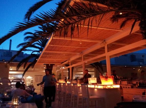 Bonnes adresses de restaurant à Mykonos (6)