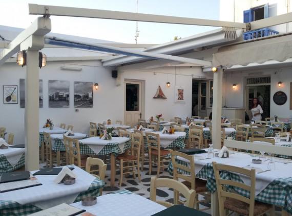 Bonnes adresses de restaurant à Mykonos (7)