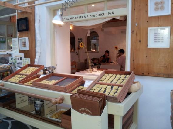 Bonnes adresses de restaurant à Mykonos (8)