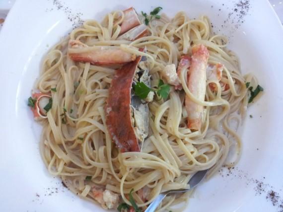 Bonnes adresses de restaurant à Mykonos (9)