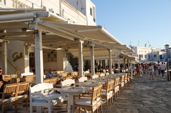 Bord de mer à Mykonos (12)