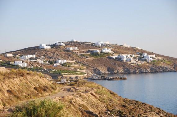 Bord de mer à Mykonos (19)
