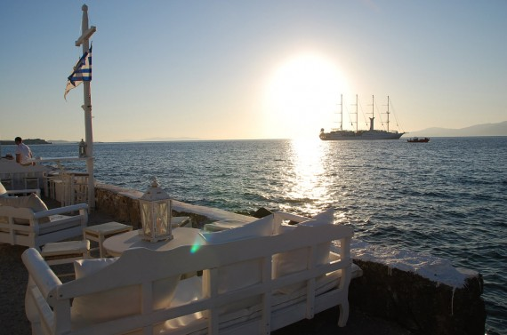 Bord de mer à Mykonos (20)