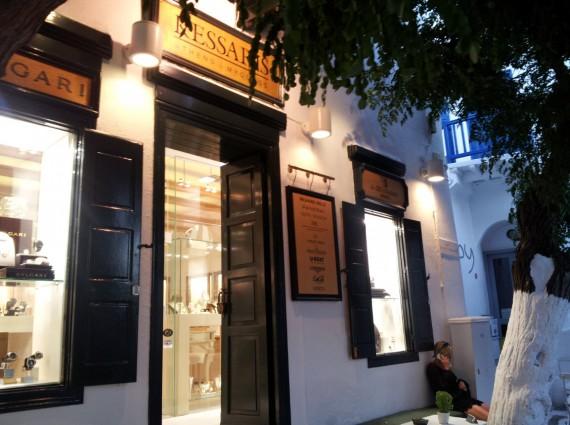 Dans les rues de Mykonos (15)