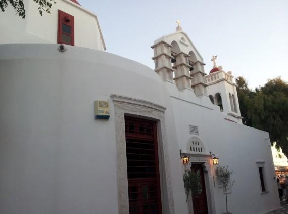 Dans les rues de Mykonos (8)