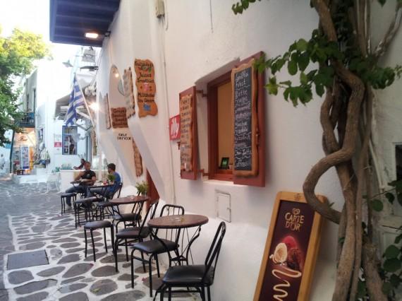 Dans les rues de Mykonos (9)