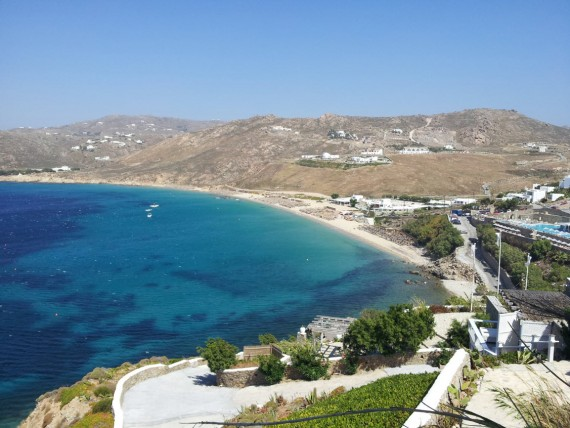 Elia Beach Mykonos (3)