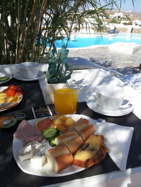 Hotel review Ostraco Suites Mykonos (3)