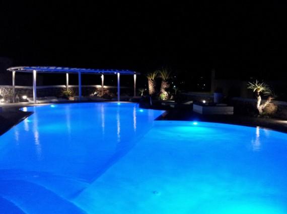 Parties communes Ostraco Suites Mykonos (5)