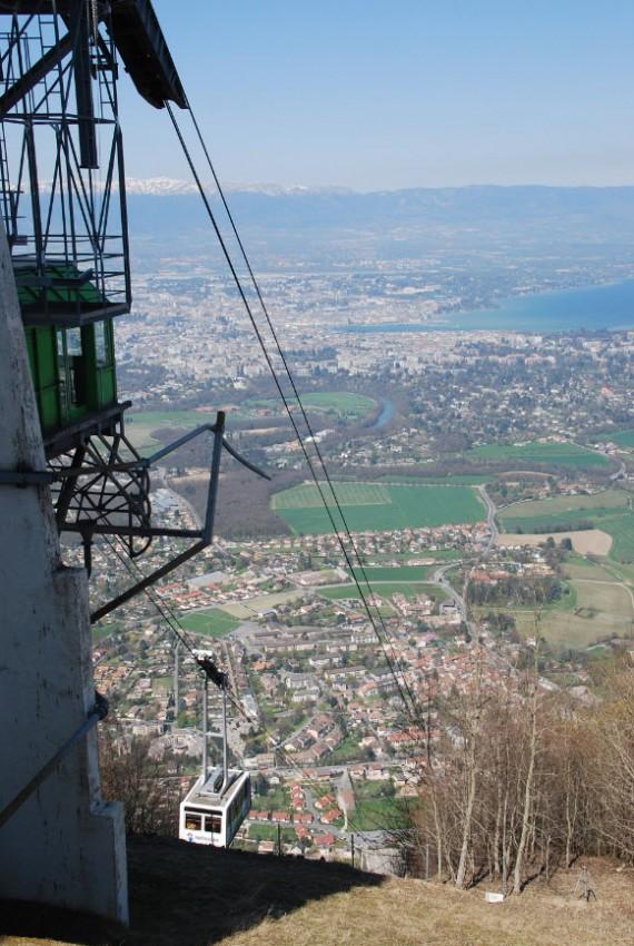 Salève Genève6