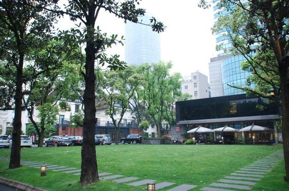 Shanghai Concession Francaise (13)
