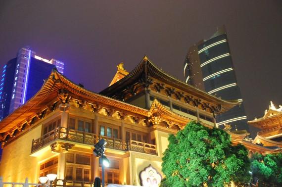 Shanghai Concession Francaise (20)