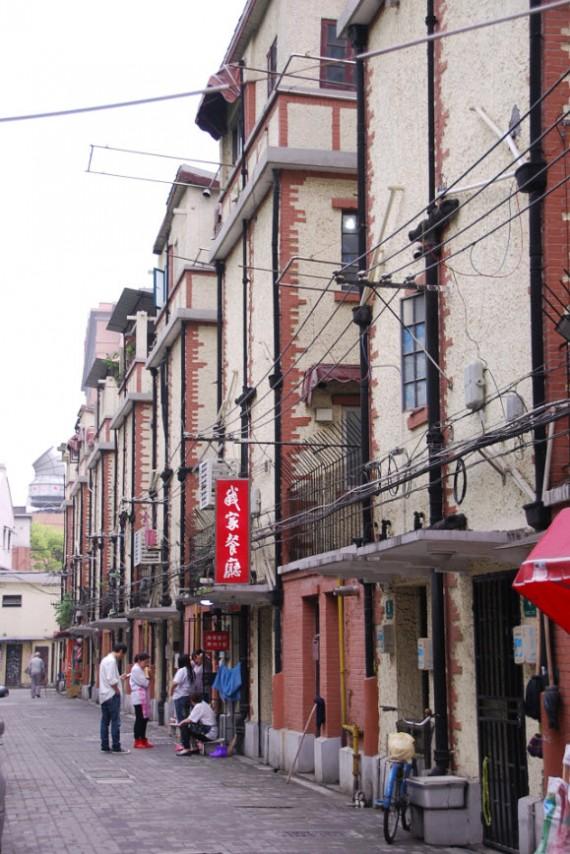 Shanghai Concession Francaise (4)