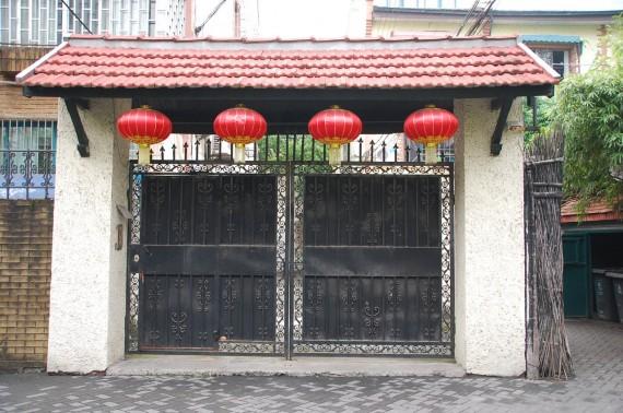 Shanghai Concession Francaise (9)