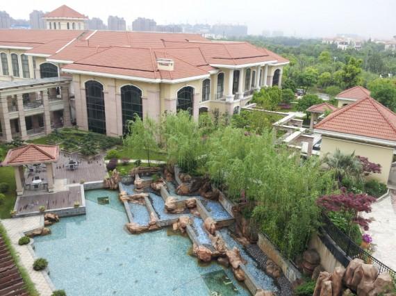 Sofitel Shanghai Sheshan Oriental (16)