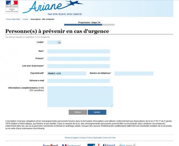 Ariane 04