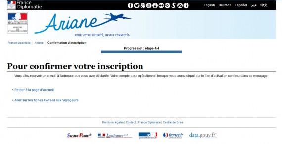 Ariane 05