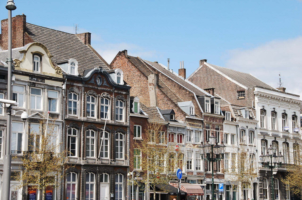 Escapade maastricht inspiration for travellers - Amsterdam office du tourisme ...