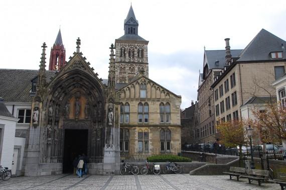 Maastricht 11