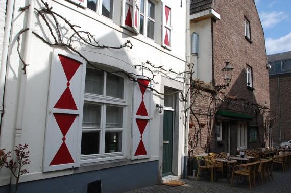 Maastricht 30