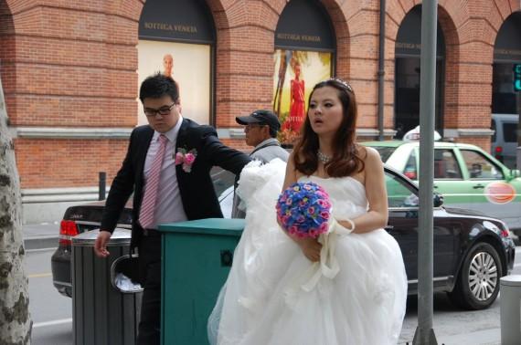 Mariage à Shanghai (3)