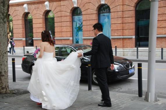 Mariage à Shanghai (4)