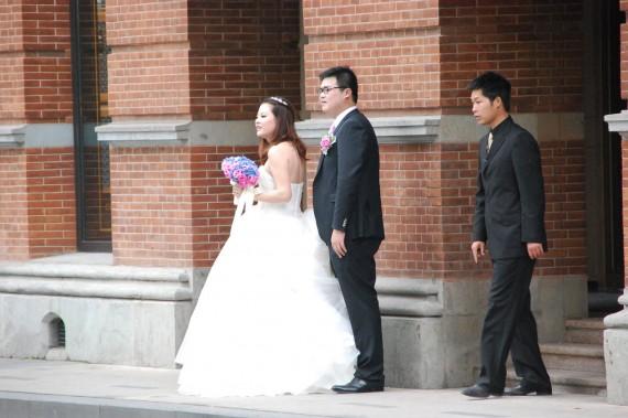 Mariage à Shanghai (5)