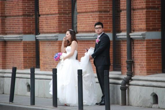 Mariage à Shanghai (6)