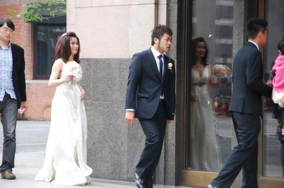 Mariage à Shanghai (7)