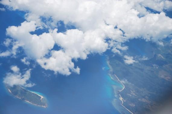 Philippines vues du ciel 01