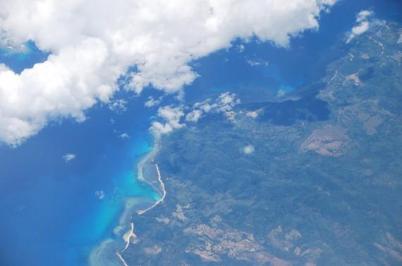 Philippines vues du ciel 02