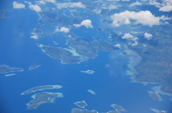 Philippines vues du ciel 05