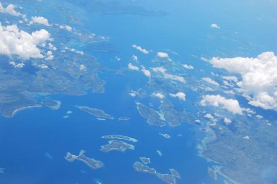 Philippines vues du ciel 07