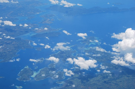 Philippines vues du ciel 09