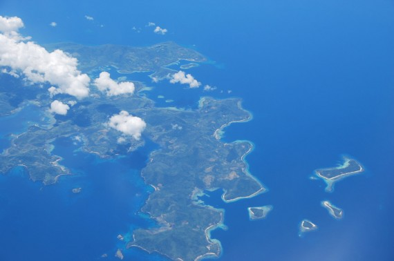Philippines vues du ciel 10