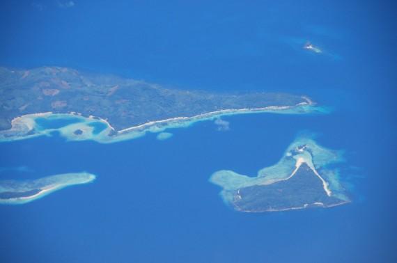 Philippines vues du ciel 11