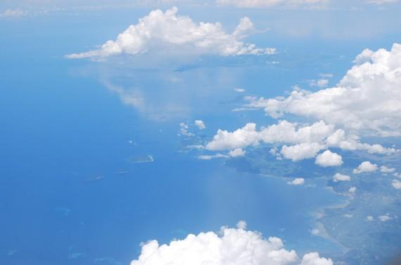Philippines vues du ciel 12