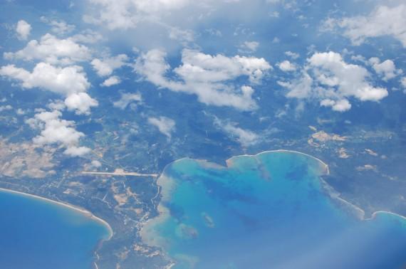 Philippines vues du ciel 13
