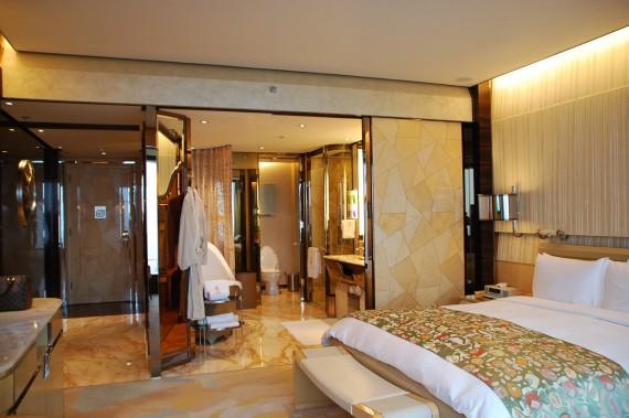 Ritz-Carlton Pudong Shanghai (10)