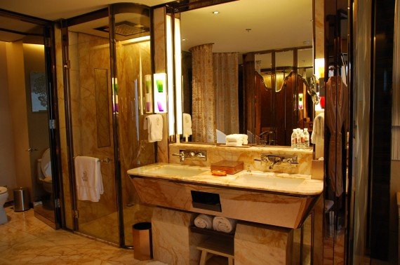 Ritz-Carlton Pudong Shanghai (12)