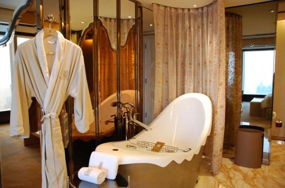 Ritz-Carlton Pudong Shanghai (13)